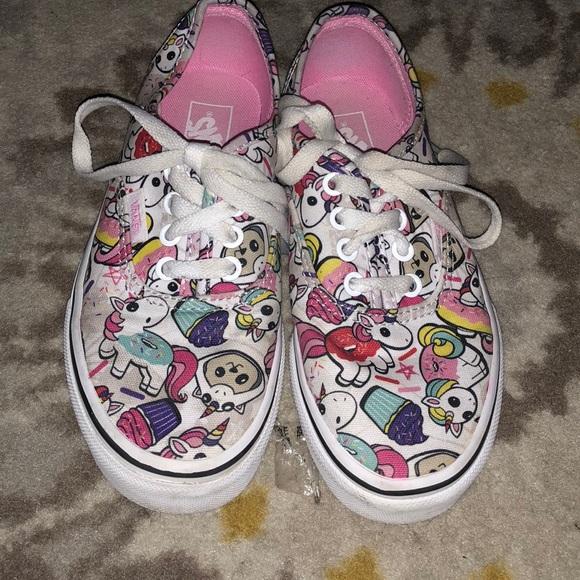 16e1ee2d8f Donut Unicorn skate shoes. M 5ab6f44d3800c510777e1e34